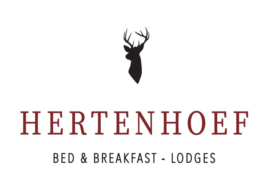 Edwin B&B - Lodges Hertenhoef
